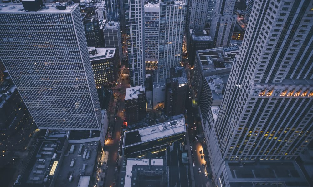 Immobilier d'entreprise : le marché de la location de bureaux en Ile de France