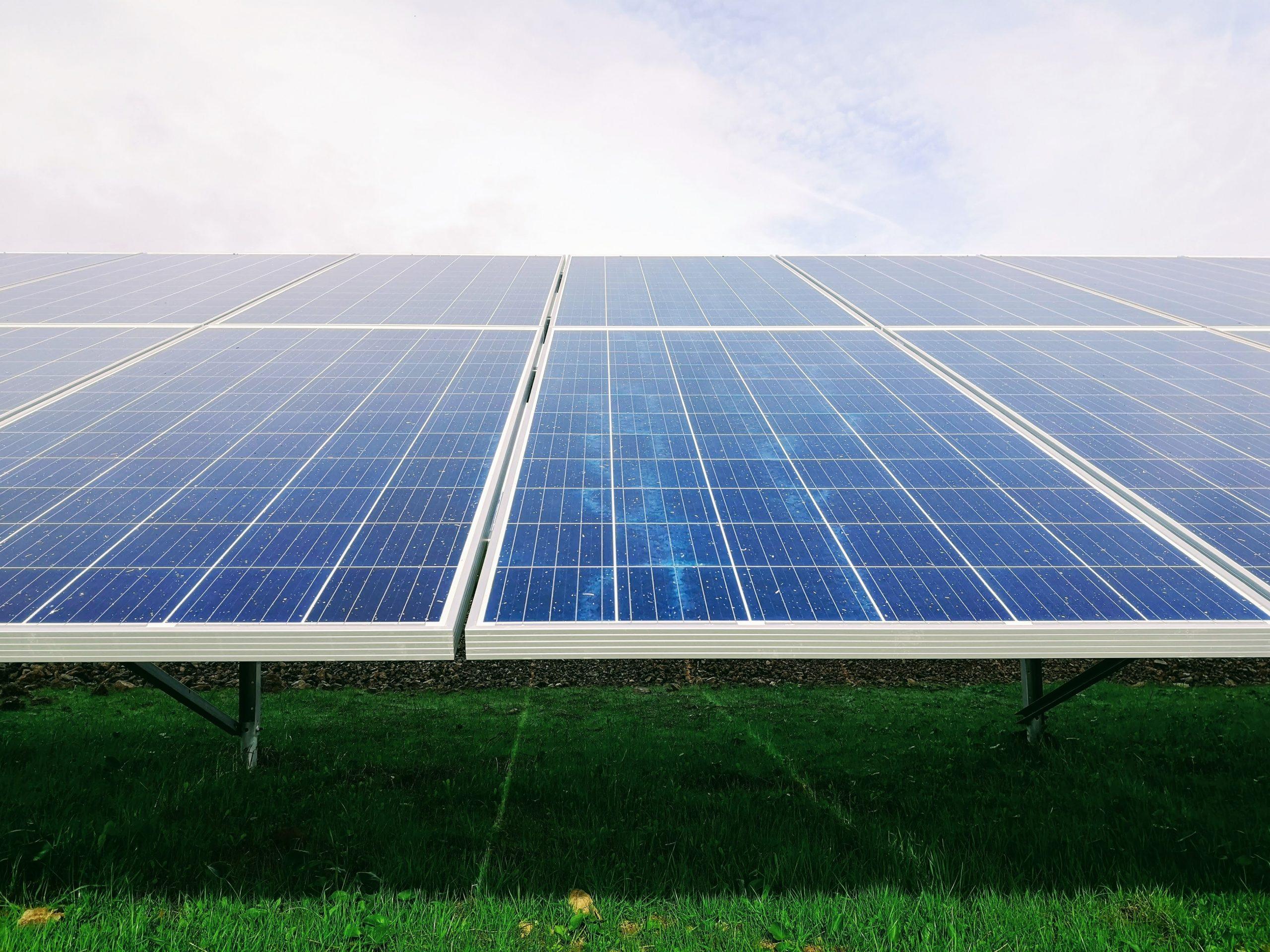 Secteur solaire