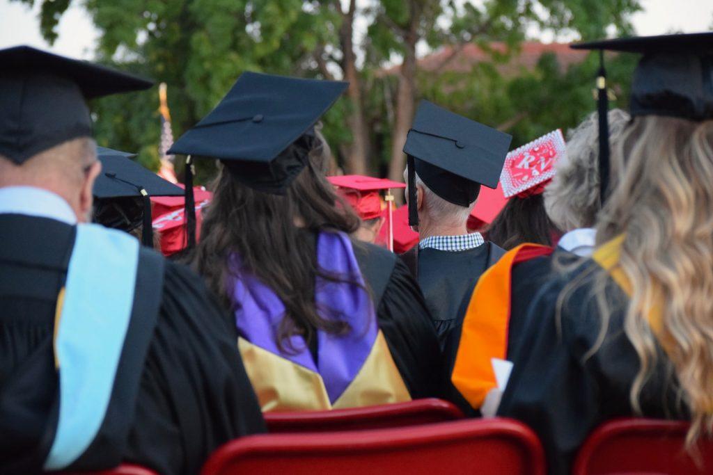 jeunes diplomés