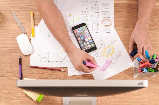 métiers marketing digital